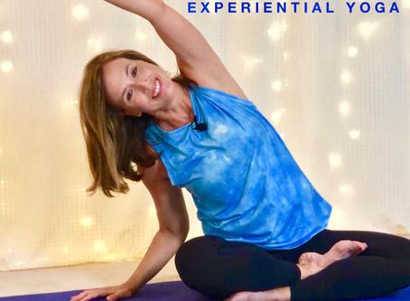 Experiential Yoga