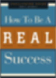 How to Be a Real Success.jpg