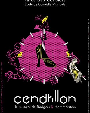 Cendrillon - Mai 2016
