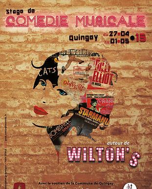 stage Wilton's