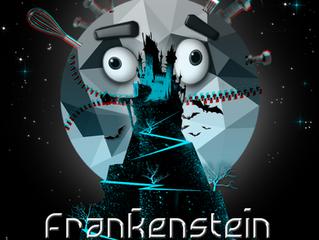 Frankenstein Junior !!