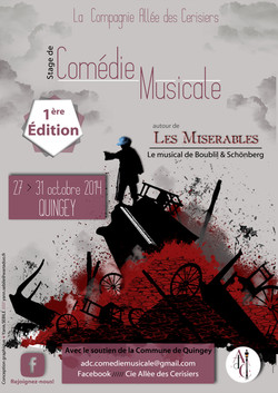 Stage AdC Octobre 2014