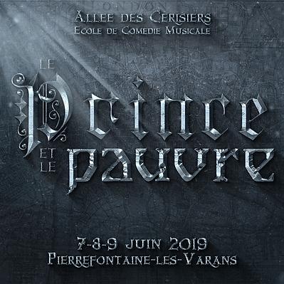 Le Prince & Le Pauvre