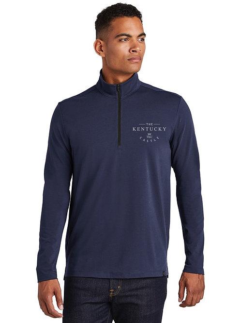 Men's TKC 1/4 Zip Pullover