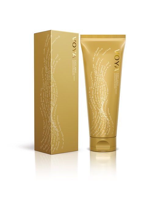 Voya Cast Away - Cleansing Facial Wash