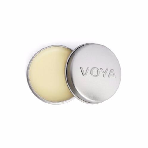 Voya Lip Balm - Lemon/Lime - Organic Lip Balm