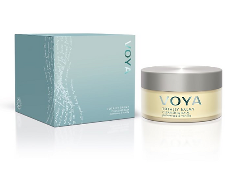 Voya Totally Balmy - Facial Cleansing Balm