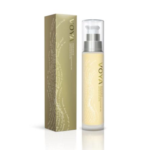 Voya Radiance - Illuminating Exfoliating Gel