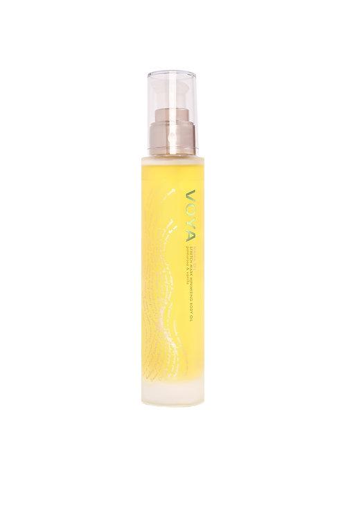 Voya Mama Oil - Stretch Mark Minimising Body Oil