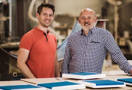 Armun und Andreas Rahn, Rahn Kunststofftechnik
