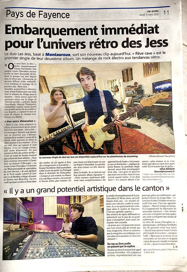 Article Jess var matin .JPG