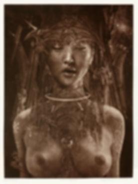 7 DAVIDSON CHIRACHAISAKUL Mother of Ever