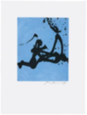 6 BERNARD JACOBSON Untitled 115 - Bernar