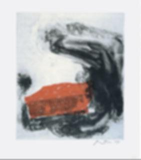7 BERNARD JACOBSON Untitled 119 - Bernar