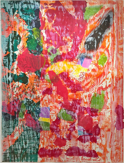 5 Jonathan Novak -Jim Dine The Packing o