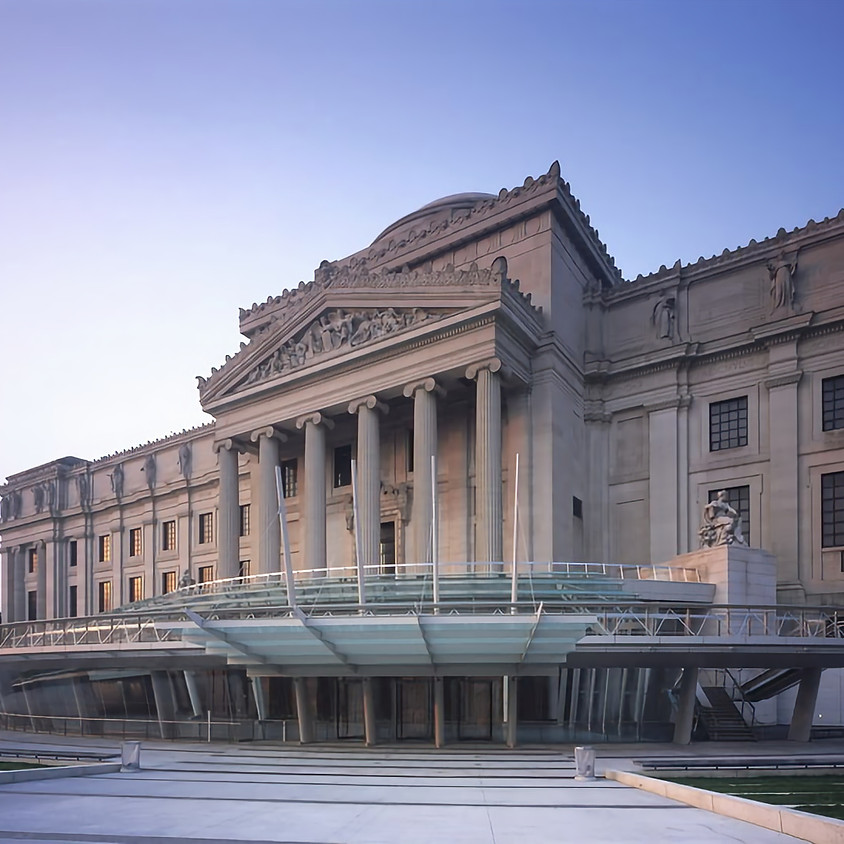 COMPLIMENTARY ACCESS TO THE BROOKLYN MUSEUM