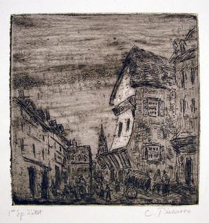 Harris Schrank Fine Prints