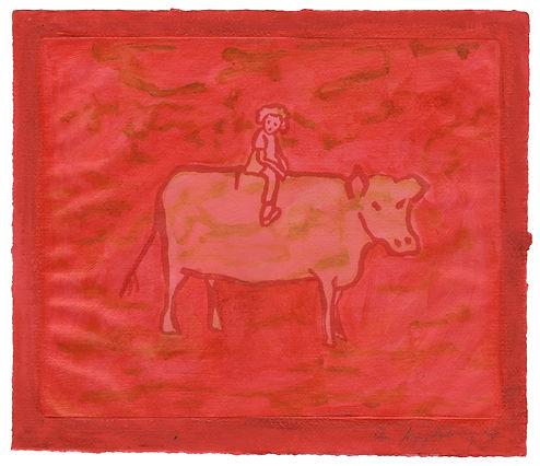 8 Diane Villani- CowMono2 - Diane Villan