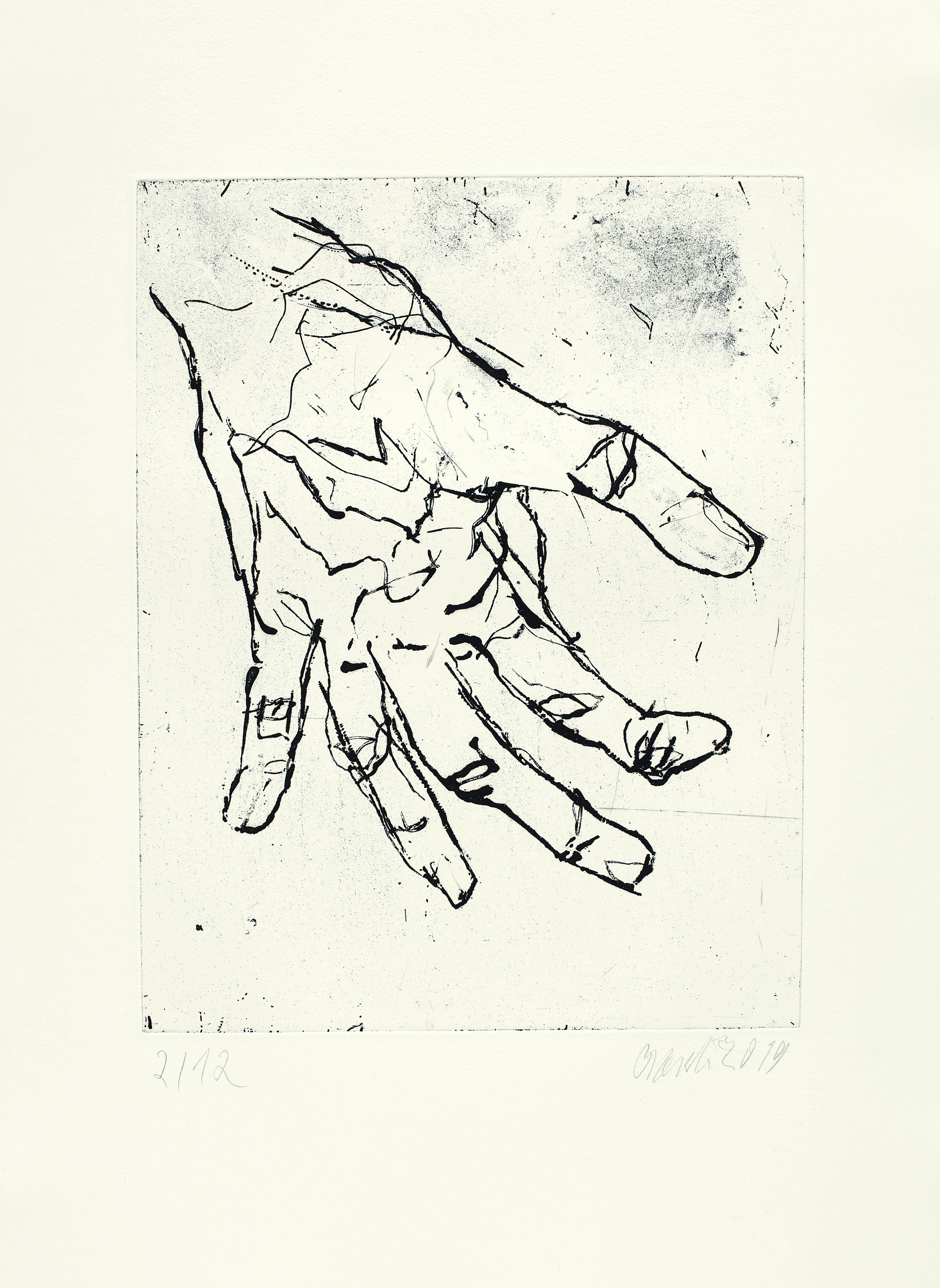 Eine Hand ist keine Faust XI_2019 ~hi.jp