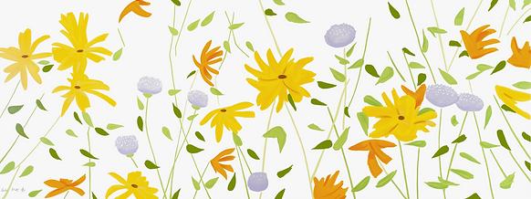 6 Boisseree- Katz_Summer_Flowers - Offic