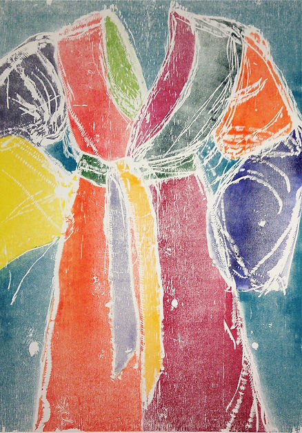 8 Jonathan Novak Jim Dine Ghost Robe Hig