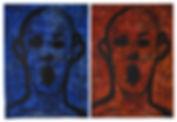 7 Jon Novak- Jim Dine Two Poets Singing