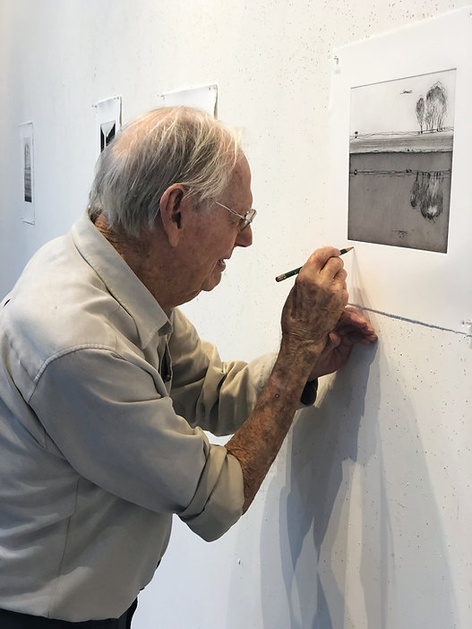 CONTEXT 3 Crown- 2019 Thiebaud Signing