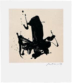 8 BERNARD JACOBSON Untitled 116 - Bernar