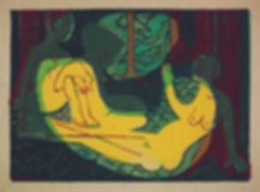 7 Henze- Kirchner 1933 5H D637 e 1 Drei