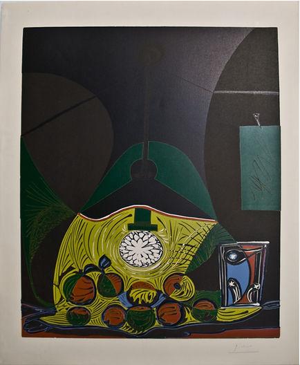 6 SZOKE Picasso B1102_073a - Lillian Luo