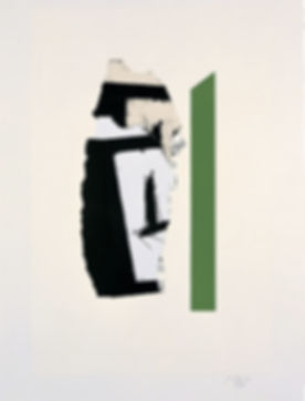 10 BERNARD JACOBSON Untitled 120 - Berna