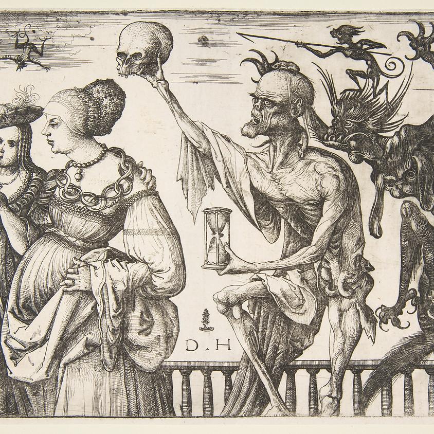 PRIVATE TOUR - THE RENAISSANCE OF ETCHING
