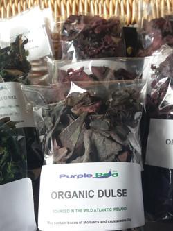 Dulse Seaweed