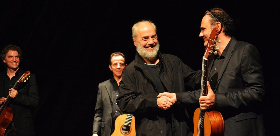 Martin Smolka Music Olomouc 2017