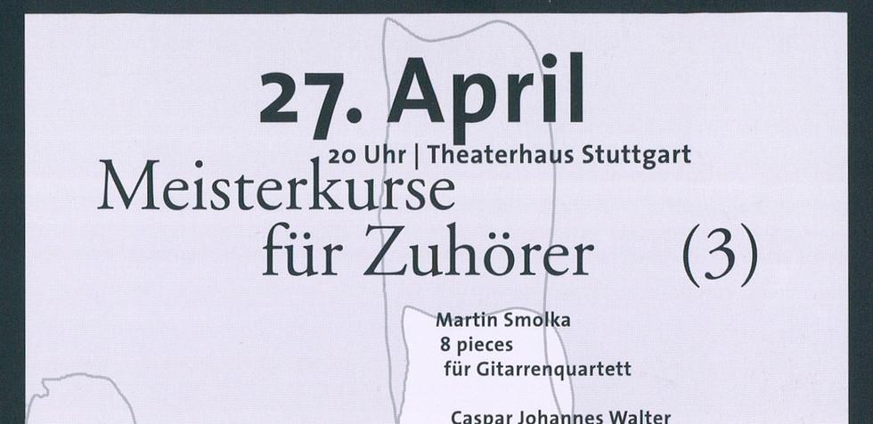 """Bernd Richard Deutsch """"Fixe Ideen"""" 2001"""