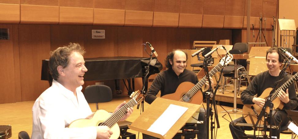 Ernesto Molinari and Dorothee Schabert A