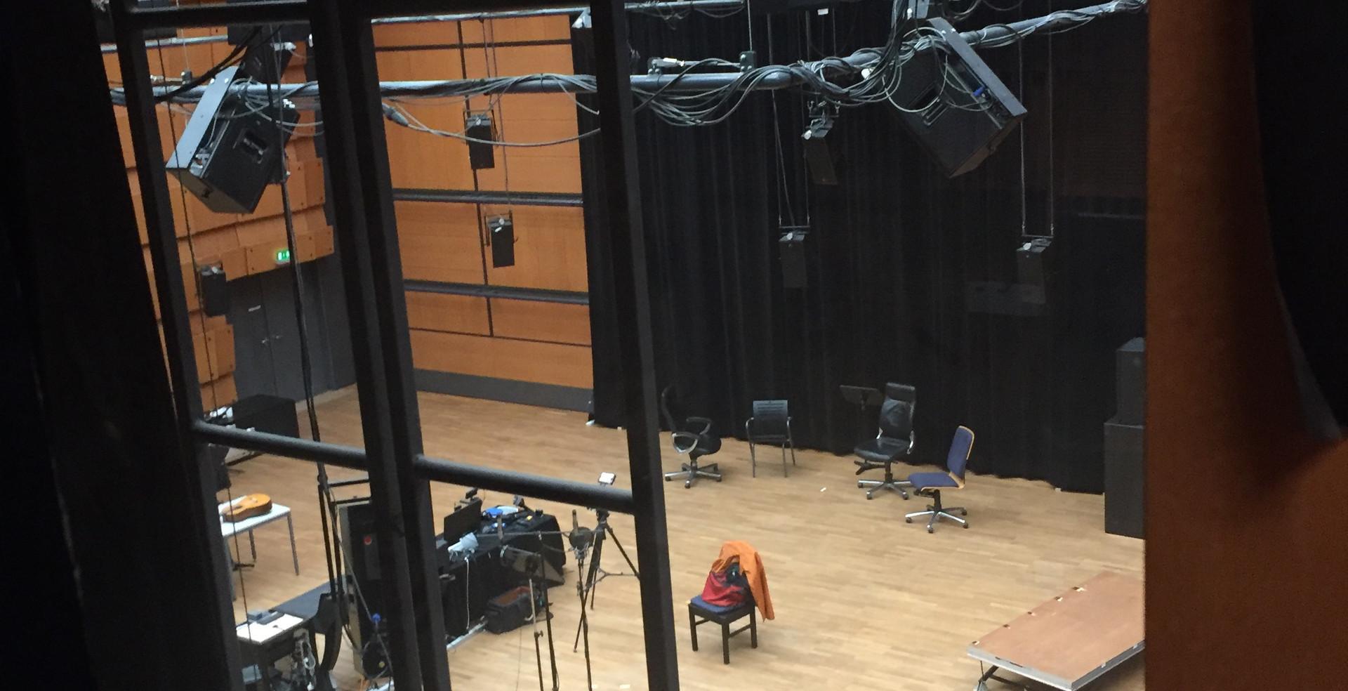 Studio Kubus ZKM