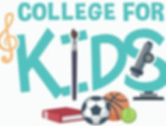 Cuesta College for Kids Logo