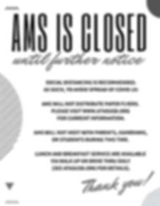 AMS Closed.JPG