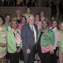 2019 AKA Missouri Day at the Capitol