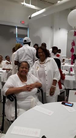Mu Omega 95th WOW Celebration