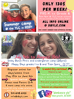 Version 4 Online camp registration info