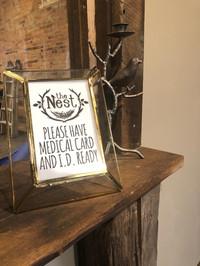 The Nest Medical Provisioning