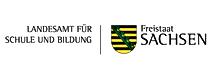 Kooperationspartner von INSIDE OUT: Landesamt für Schule und Bildung, Freistaat Sachsen