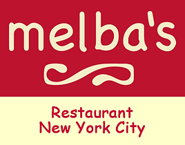 Melba's Restaurant New York City