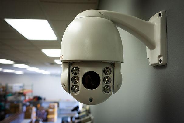 access control camera integration