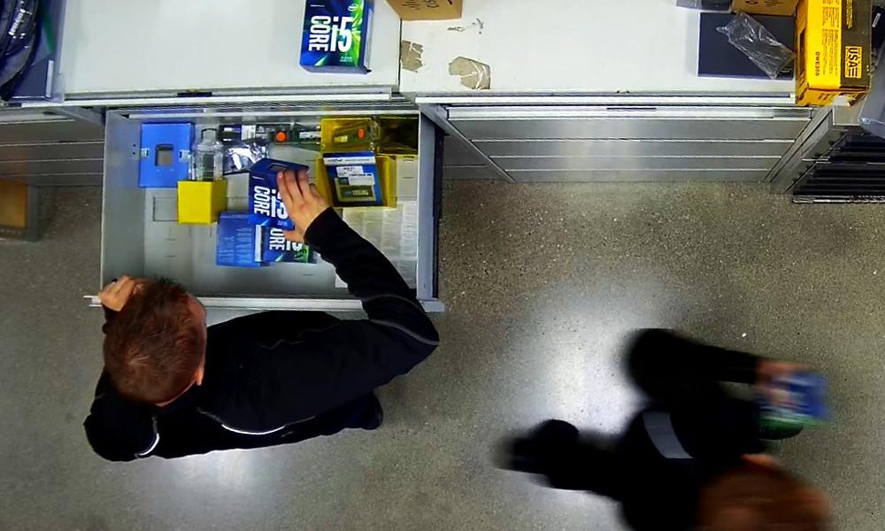 proving employee theft
