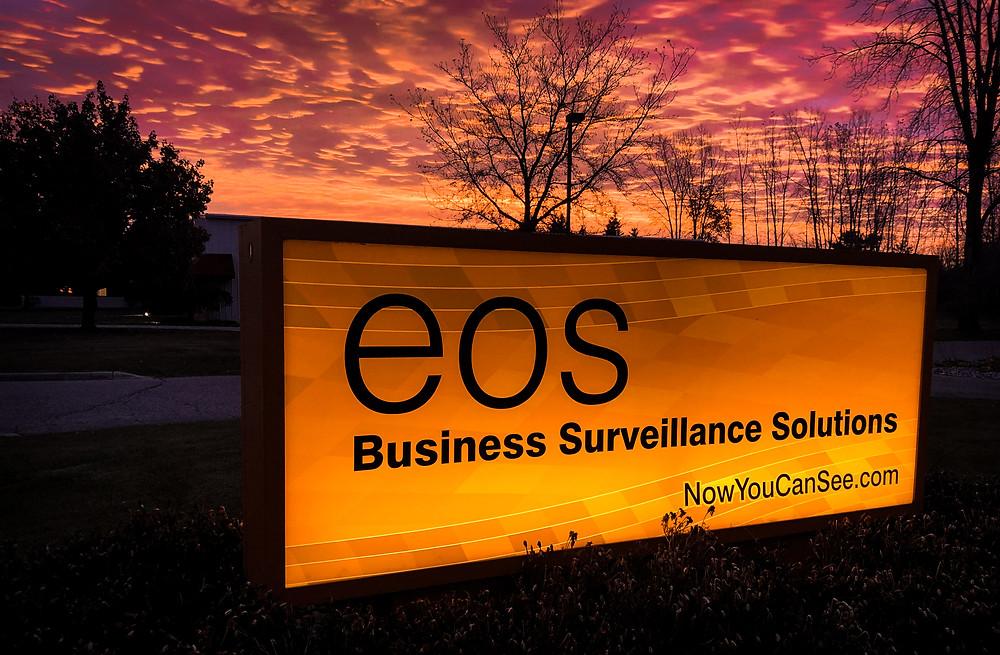 eos business surveillance