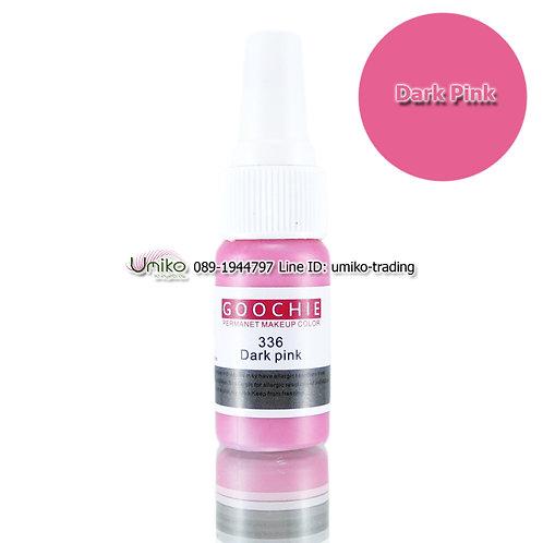 336 Dark Pink