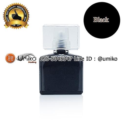 สี Umiko Black